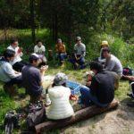 森の開拓コミュニティ「THE WOODYS KIYAMA」スタート!