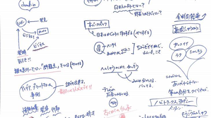 課題発明のススメと「バレ」社会【ピア・メンタリング第11回】